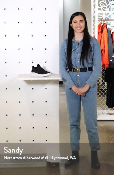 St.1 Lite Slip-On Sneaker, sales video thumbnail