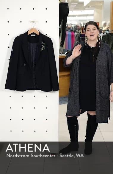 Embellished Jacket, sales video thumbnail