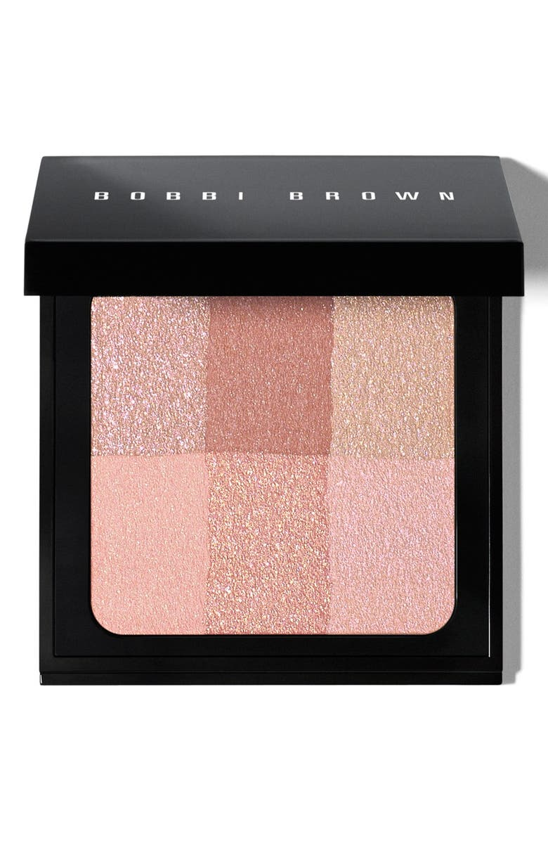 BOBBI BROWN Brightening Brick Compact, Main, color, PINK