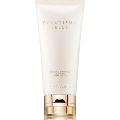 Estee Lauder Beautiful Belle Refreshing Shower Gel