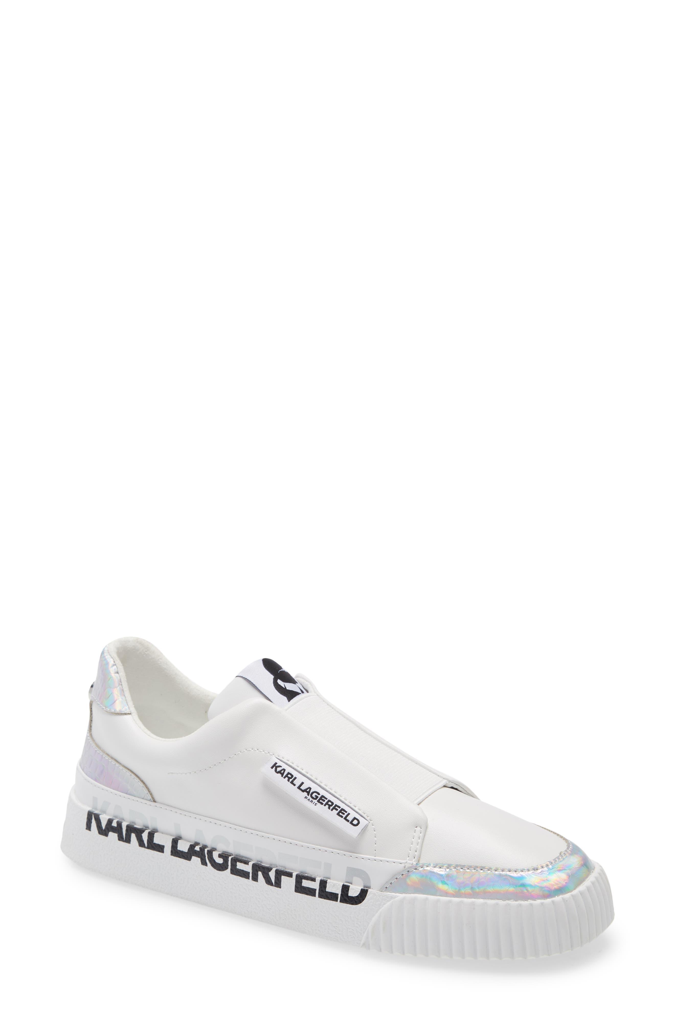 Josie Slip-On Sneaker