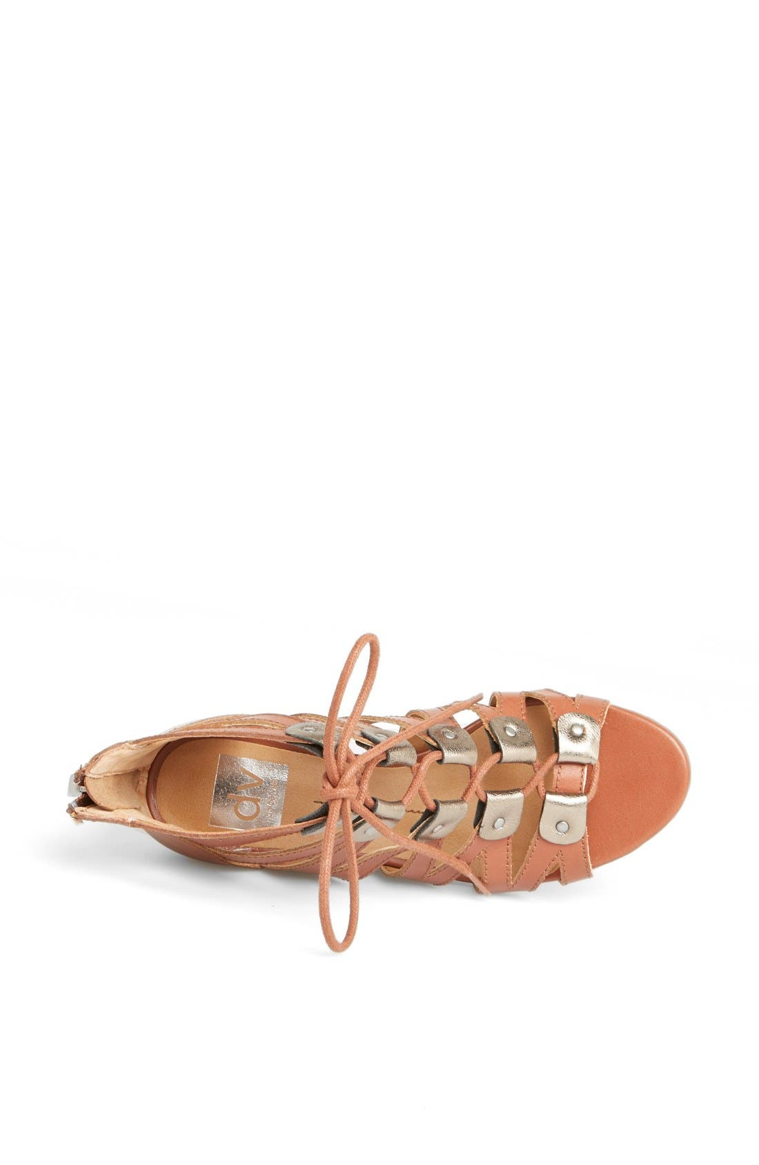 ,                             'Rhoda' Sandal,                             Alternate thumbnail 8, color,                             200