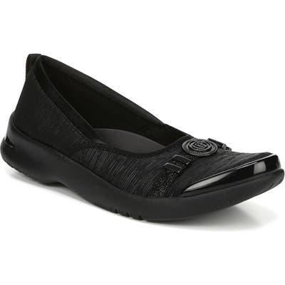 Bzees Aspire Ballet Flat W - Black
