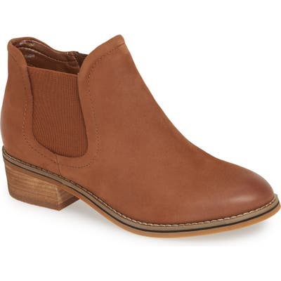 Blondo Lidia Waterproof Bootie, Brown