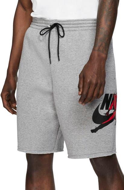 Jordan Shorts JUMPMAN CLASSICS ATHLETIC SHORTS