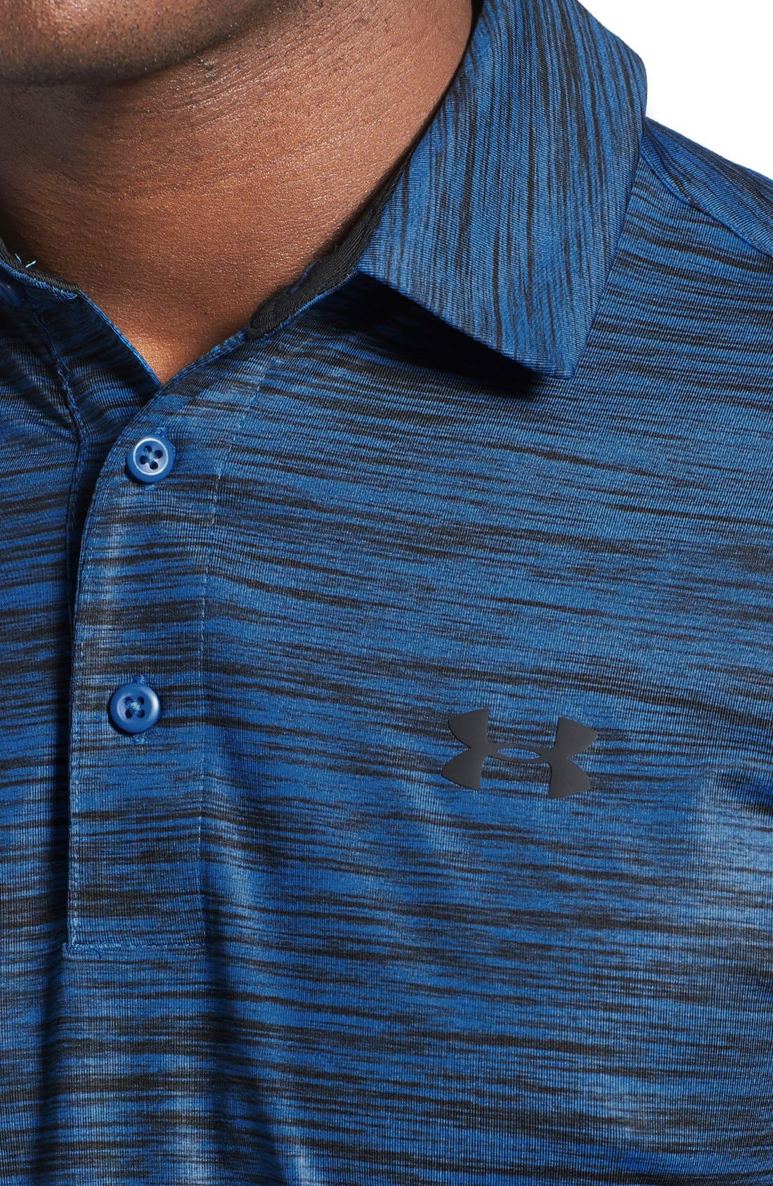 ,                             'Playoff' Loose Fit Short Sleeve Polo,                             Alternate thumbnail 284, color,                             445