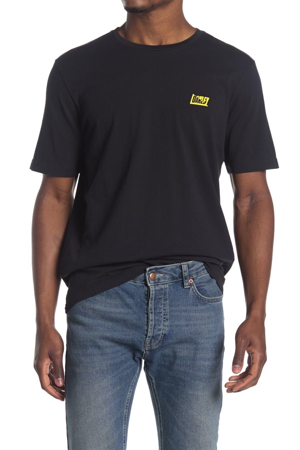 Image of Oakley Broken Logo T-Shirt