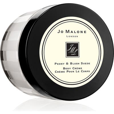 Jo Malone London(TM) Travel Peony & Blush Suede Body Creme