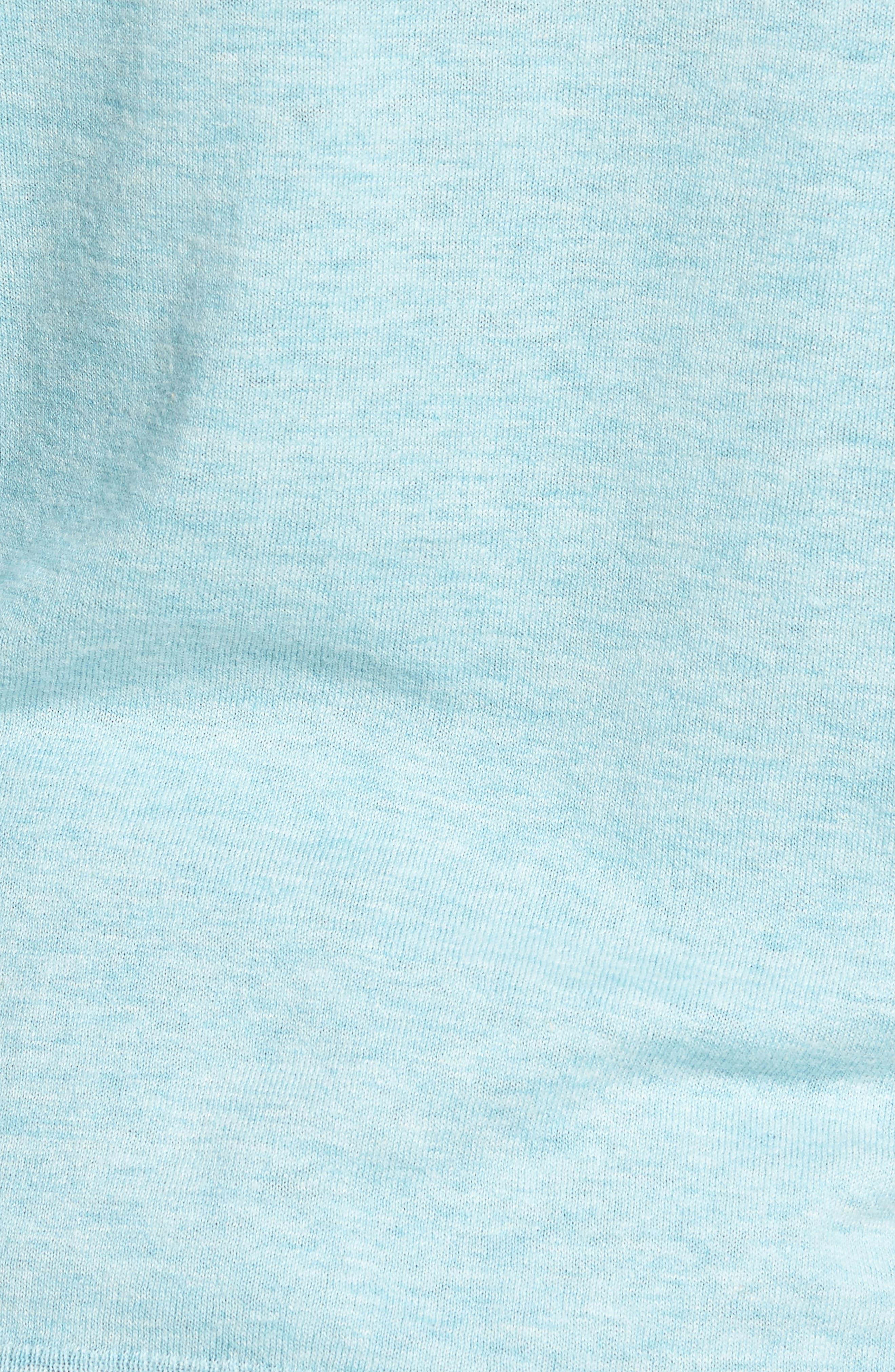 ,                             Cotton & Linen Blend Henley,                             Alternate thumbnail 35, color,                             401
