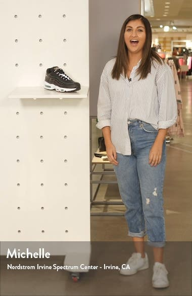 Air Max 95 SE Sneaker, sales video thumbnail