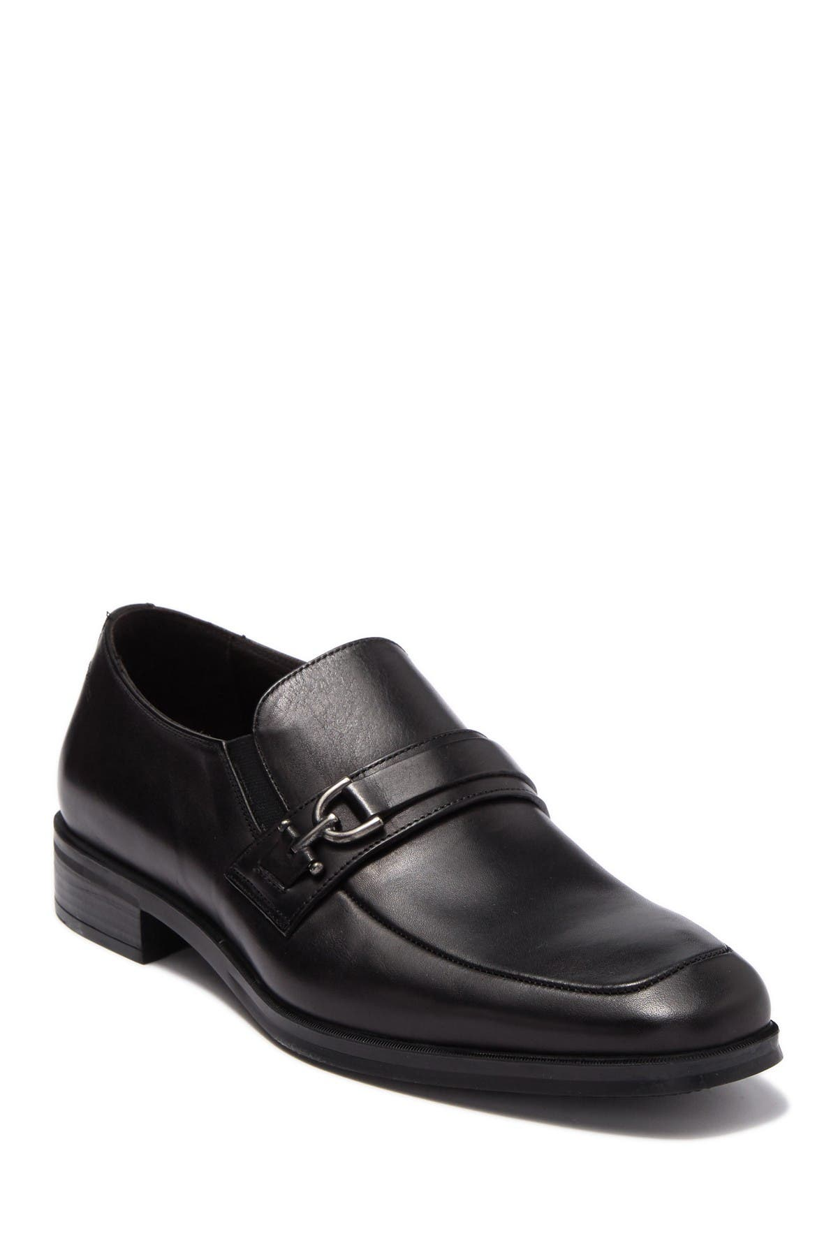 Image of Bruno Magli Pedro Leather Loafer