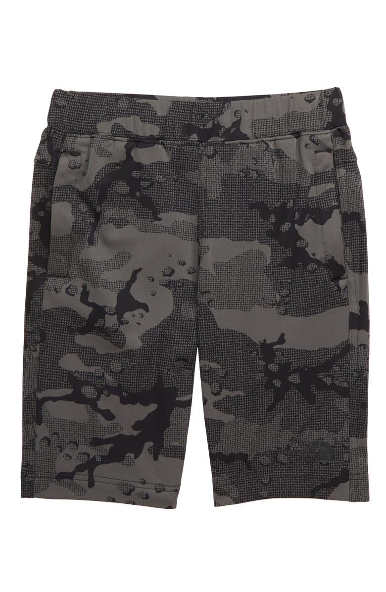 THE NORTH FACE Mak 2.0 Shorts, Main, color, 001