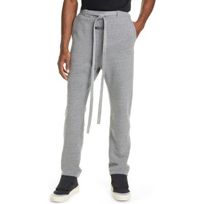 Feaf Of God Relaxed Sweatpants, Grey