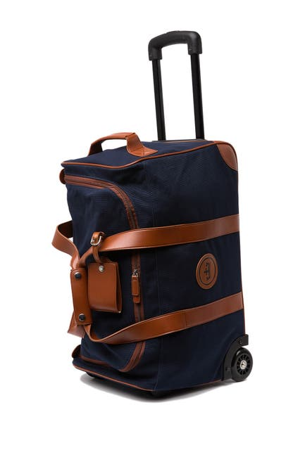 Image of Peter Millar Crown Canvas Roller Bag