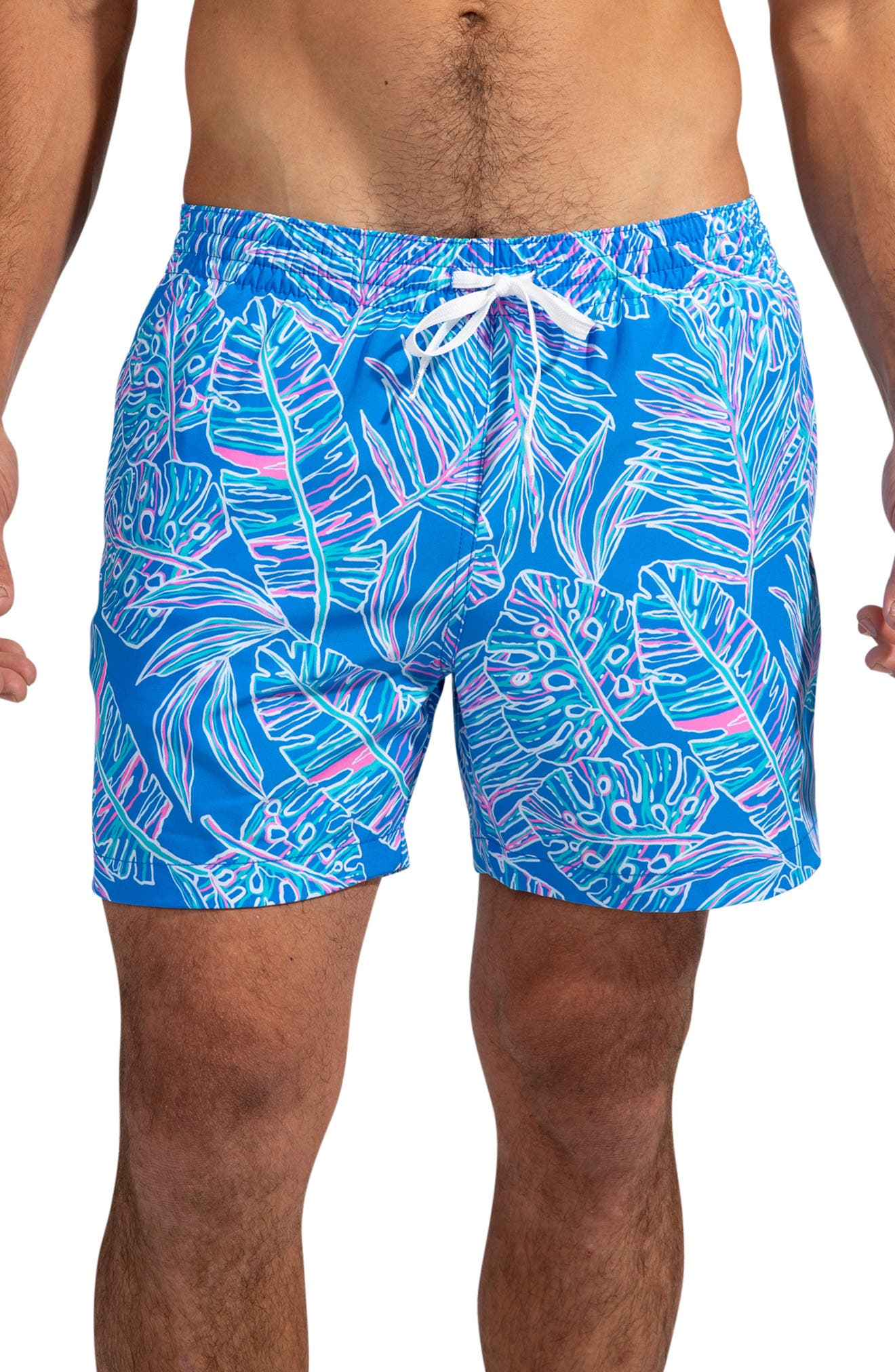 The Cruise It Or Lose It 7-Inch Swim Trunks
