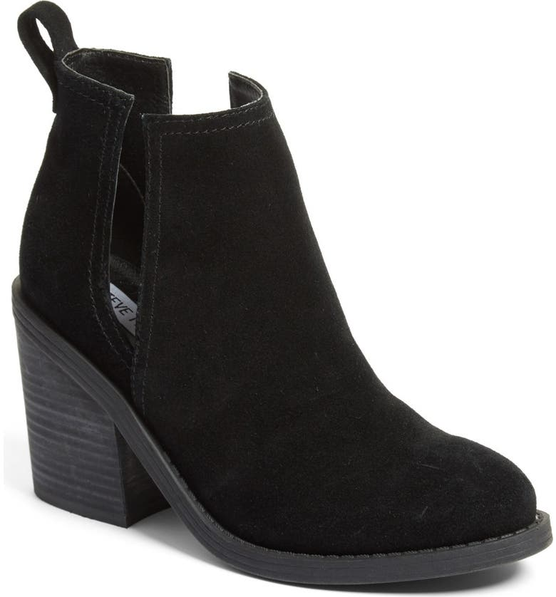 STEVE MADDEN 'Sharini' Bootie, Main, color, 006