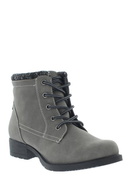 Image of Sporto Lia Lace-Up Boot