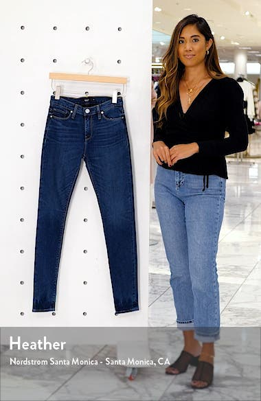 Nico Super Skinny Jeans, sales video thumbnail