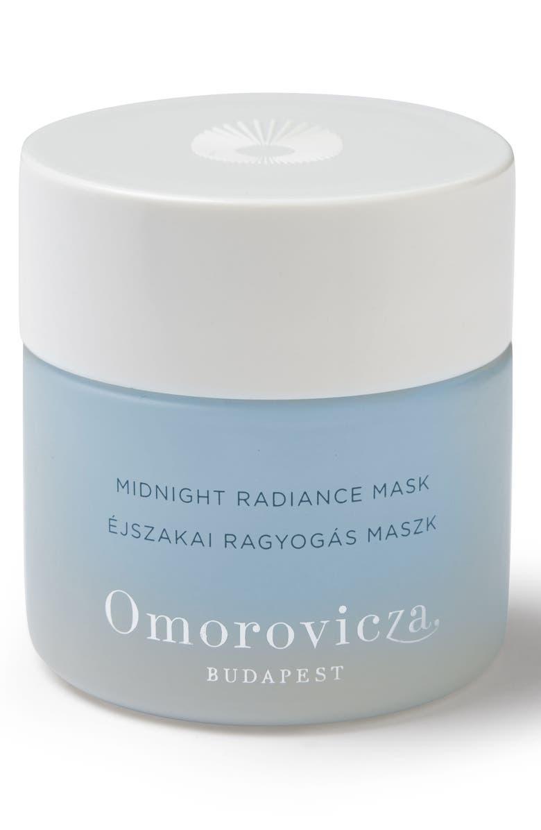 OMOROVICZA Midnight Radiance Mask, Main, color, NO COLOR