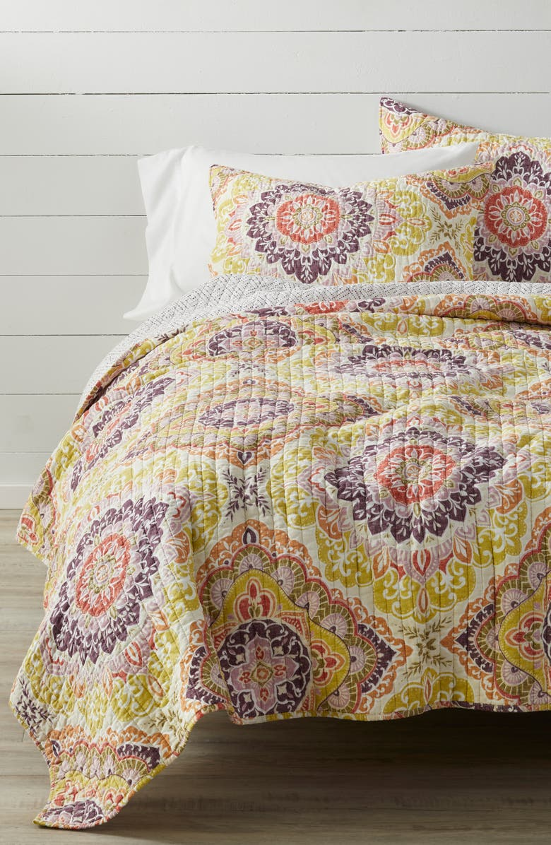 LEVTEX Malena Quilt, Main, color, 250