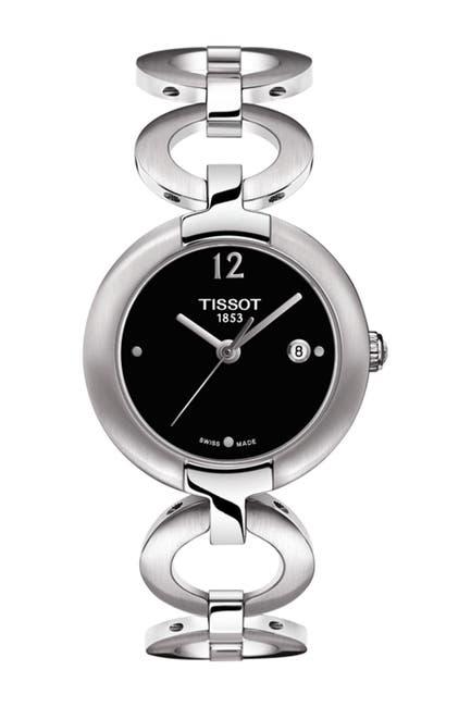 Image of Tissot Women's Pinky Bracelet Watch, 28mm