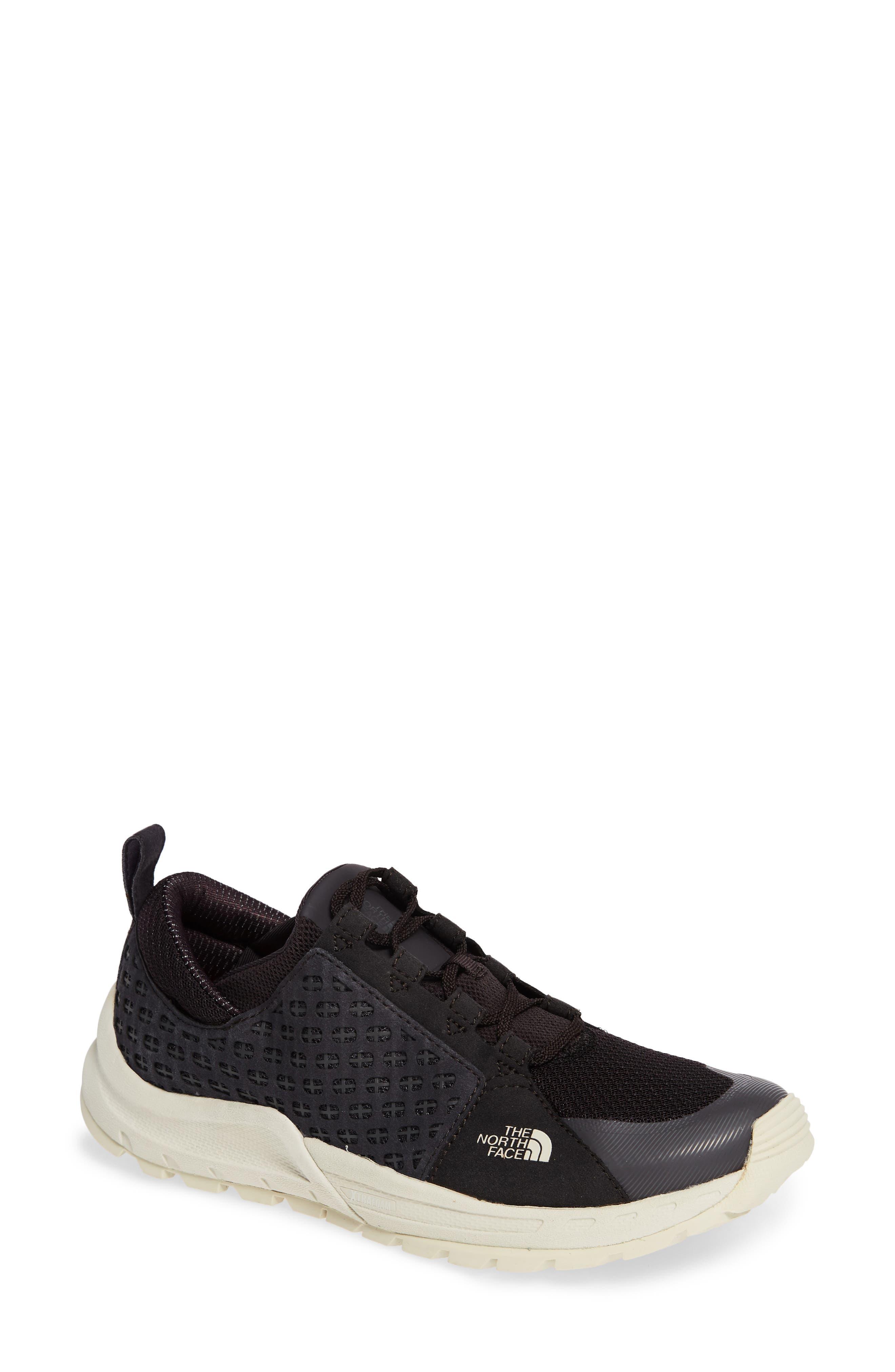 ,                             Mountain Shoe,                             Main thumbnail 1, color,                             WEATHERED BLACK/ VINTAGE WHITE