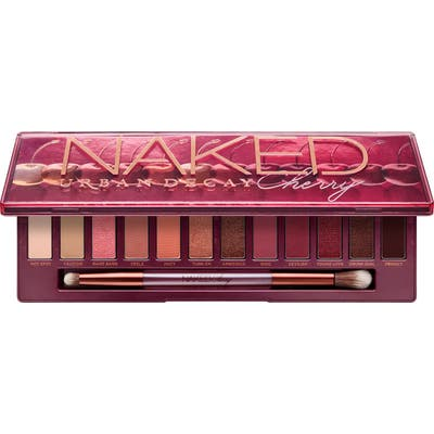 Urban Decay Naked Cherry Eyeshadow Palette - No Color