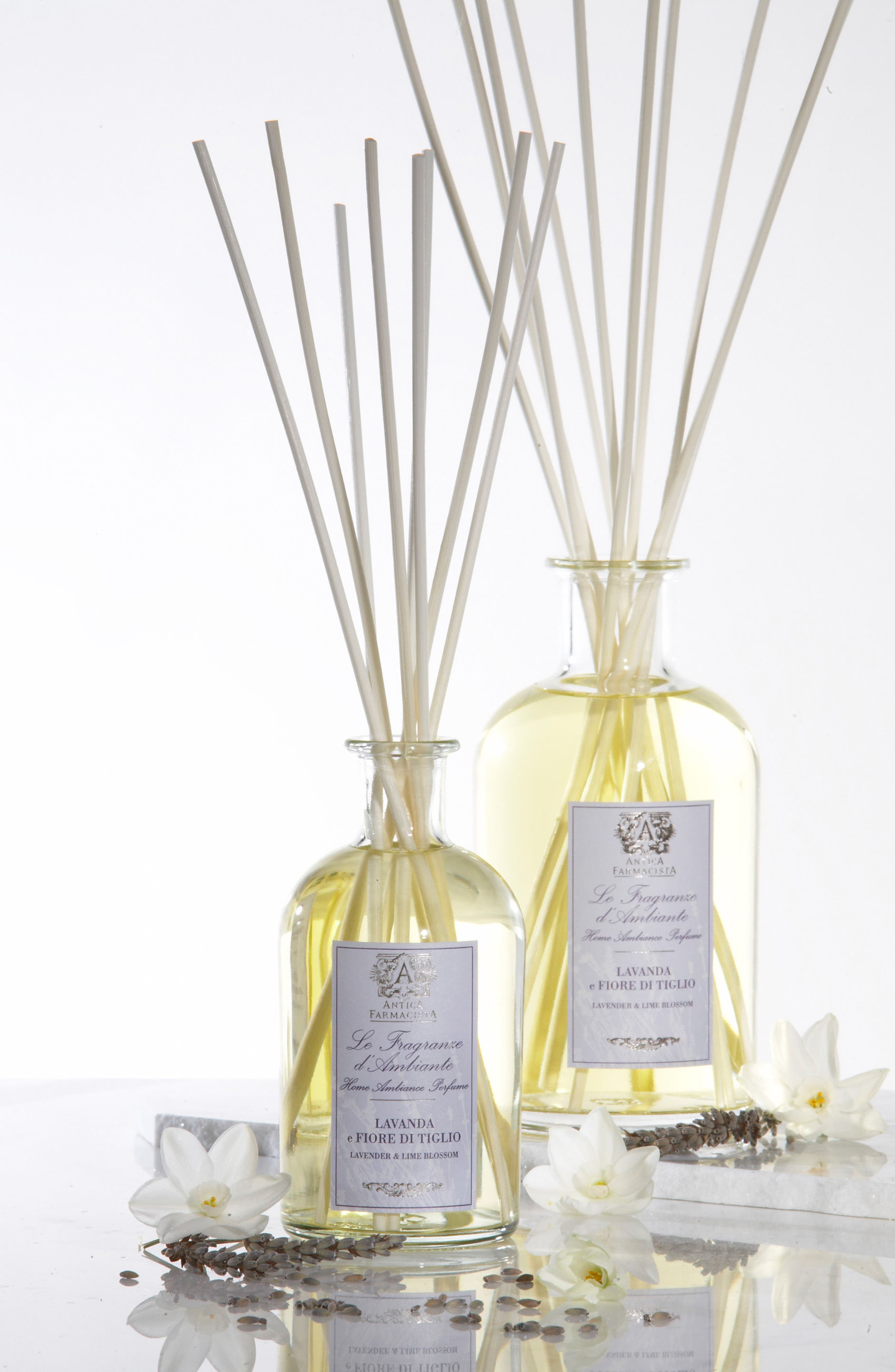 ,                             Lavender & Lime Blossom Home Ambiance Perfume,                             Alternate thumbnail 3, color,                             NO COLOR