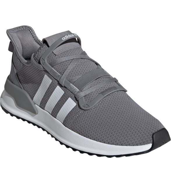 adidas U Path Run W shoes grey | WeAre Shop