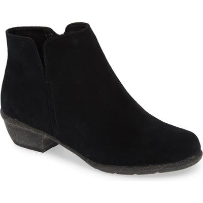 Clarks Wilrose Frost Bootie
