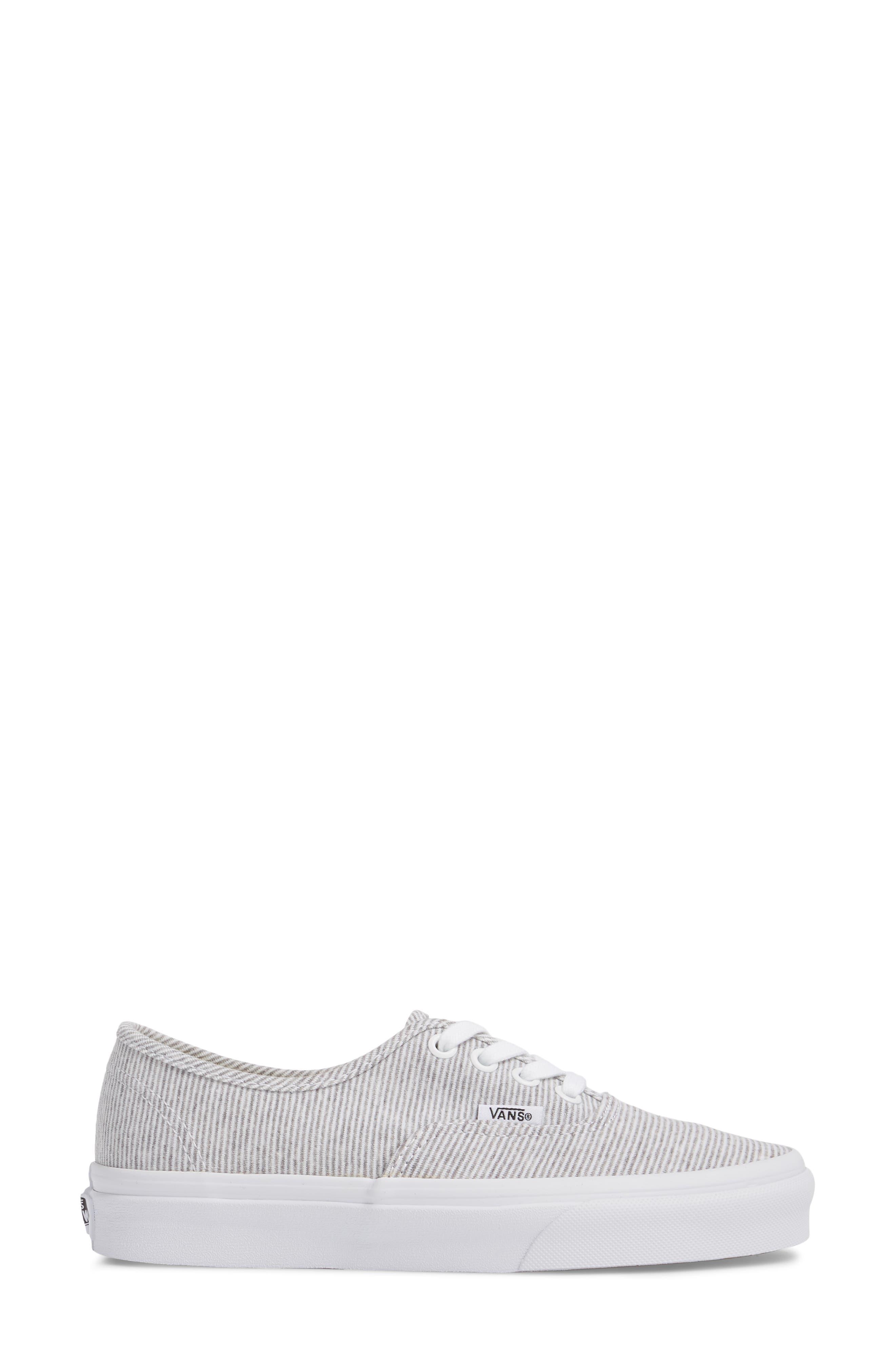 ,                             'Authentic' Sneaker,                             Alternate thumbnail 131, color,                             022
