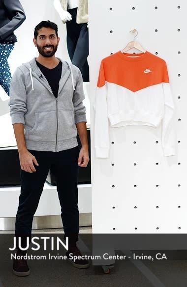 Sportswear Heritage Fleece Sweatshirt, sales video thumbnail