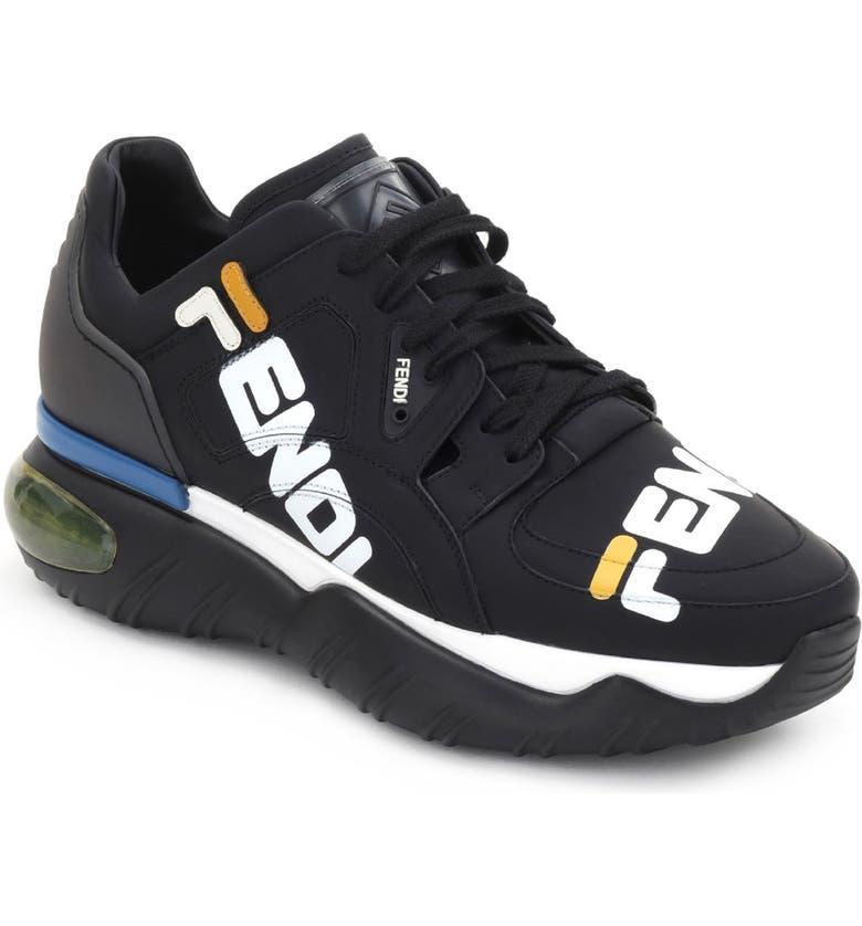 x FILA Mania Logo Sneaker