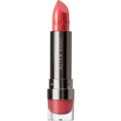 Lorac Alter Ego Matte Lipstick - Flower Child