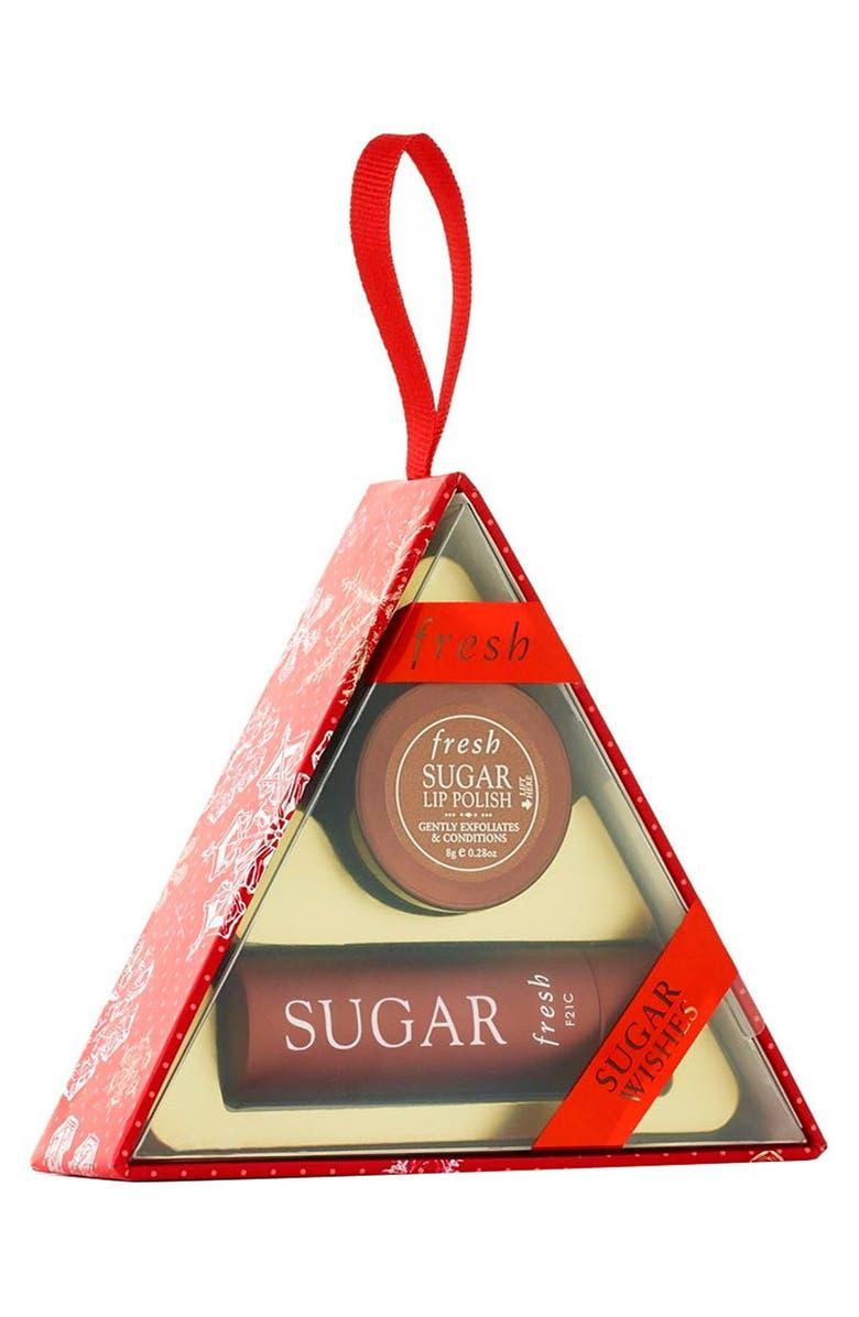 FRESH<SUP>®</SUP> 'Sugar Wishes' Set, Main, color, 000