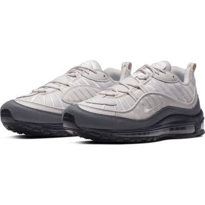 Nike Air Max 98 Sneaker, White