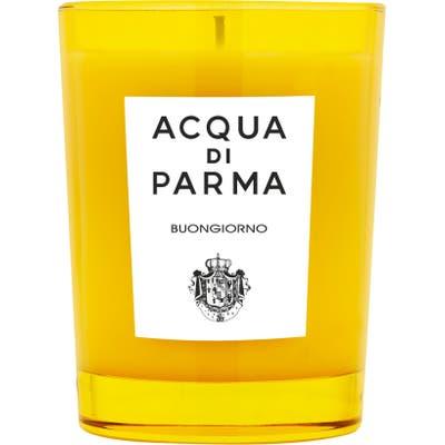 Acqua Di Parma Buongiorno Candle