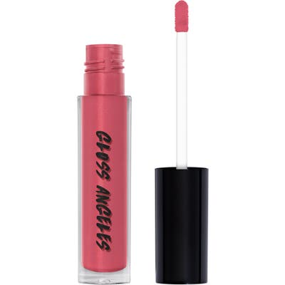 Smashbox Gloss Angeles Lip Gloss - Surf Bunny