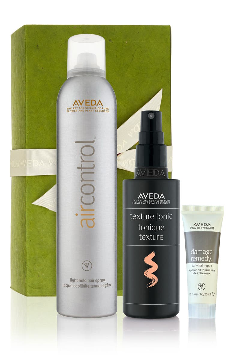 AVEDA Star Styling Essentials Set, Main, color, 000