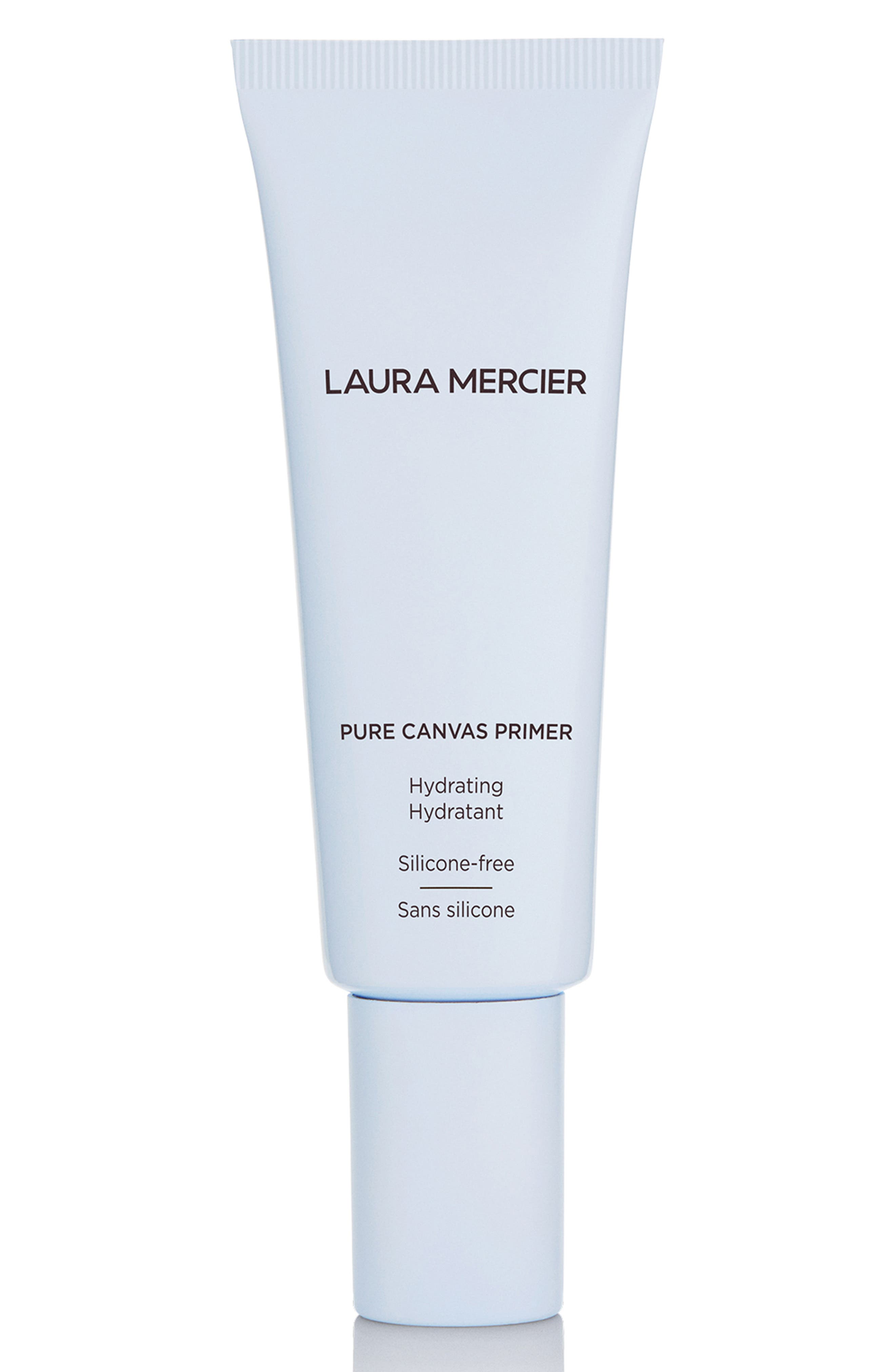 Image of Laura Mercier Pure Canvas Primer Mini - Hydrating