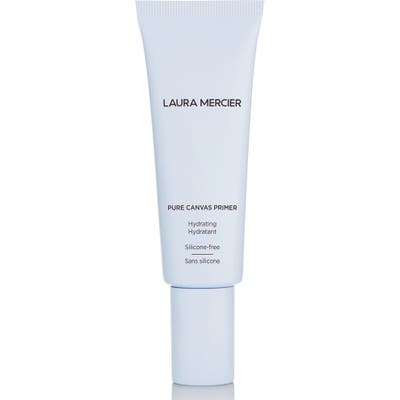 Laura Mercier Hydrating Pure Canvas Primer - No Color
