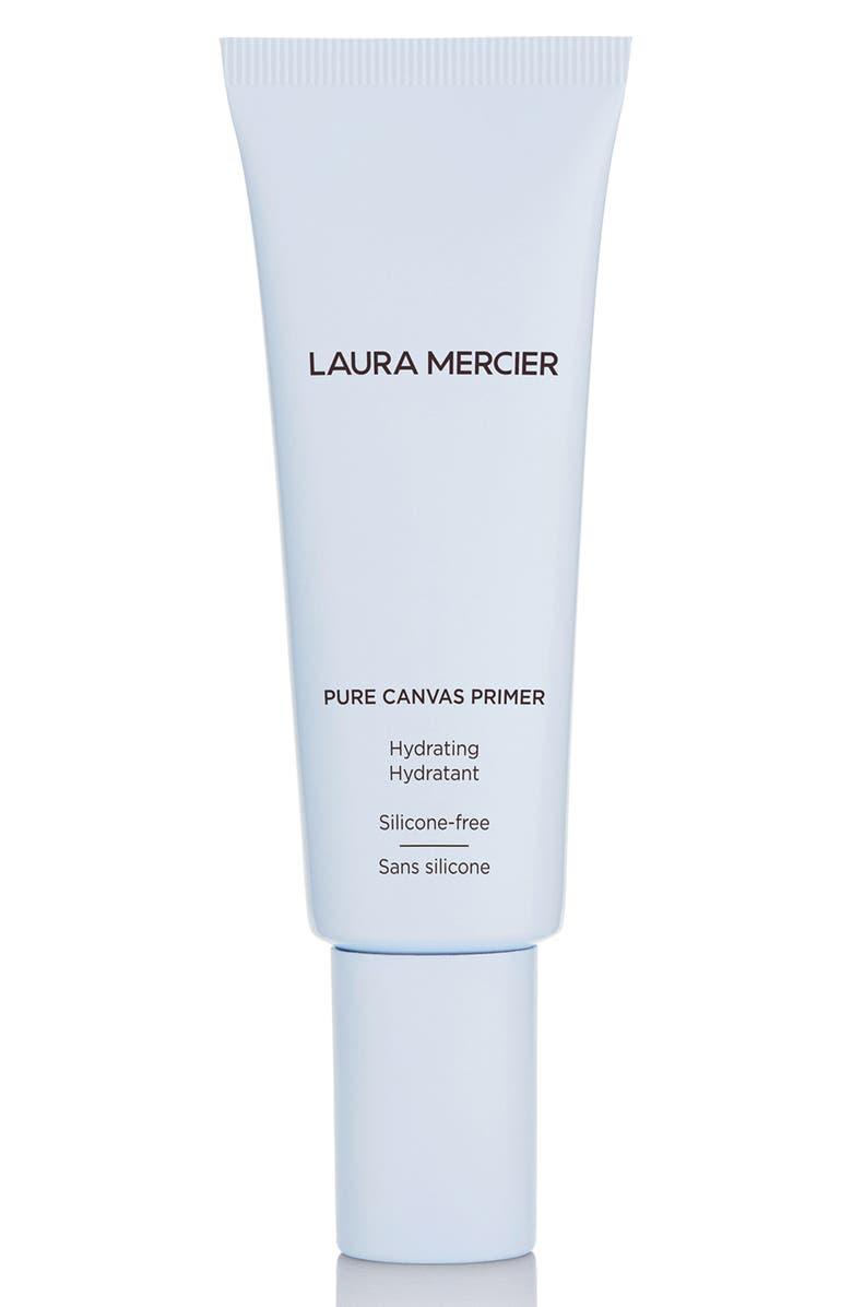 LAURA MERCIER Hydrating Pure Canvas Primer, Main, color, NO COLOR