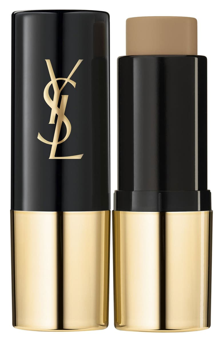 YVES SAINT LAURENT All Hours Foundation Stick, Main, color, B60 AMBER