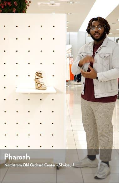 Ramatuelle Wedge Sandal, sales video thumbnail