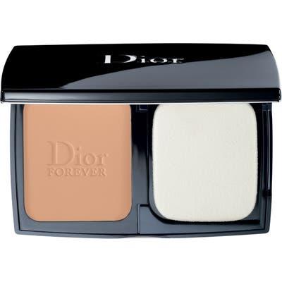 Dior Diorskin Forever Extreme Control Matte Powder Foundation - 030 Medium Beige