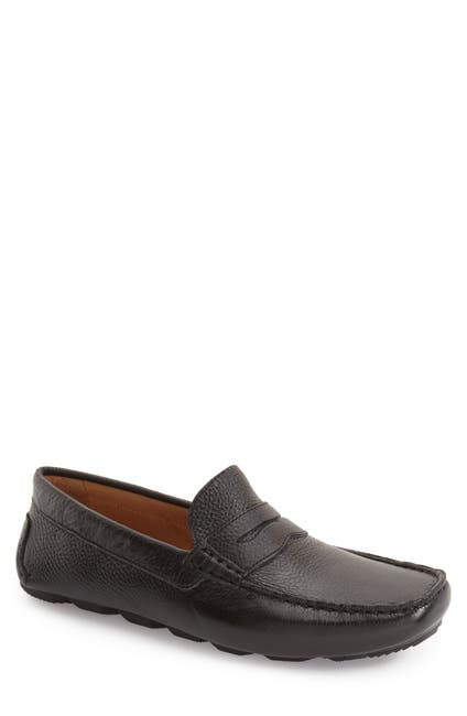 Image of Nordstrom Bermuda Driving Loafer