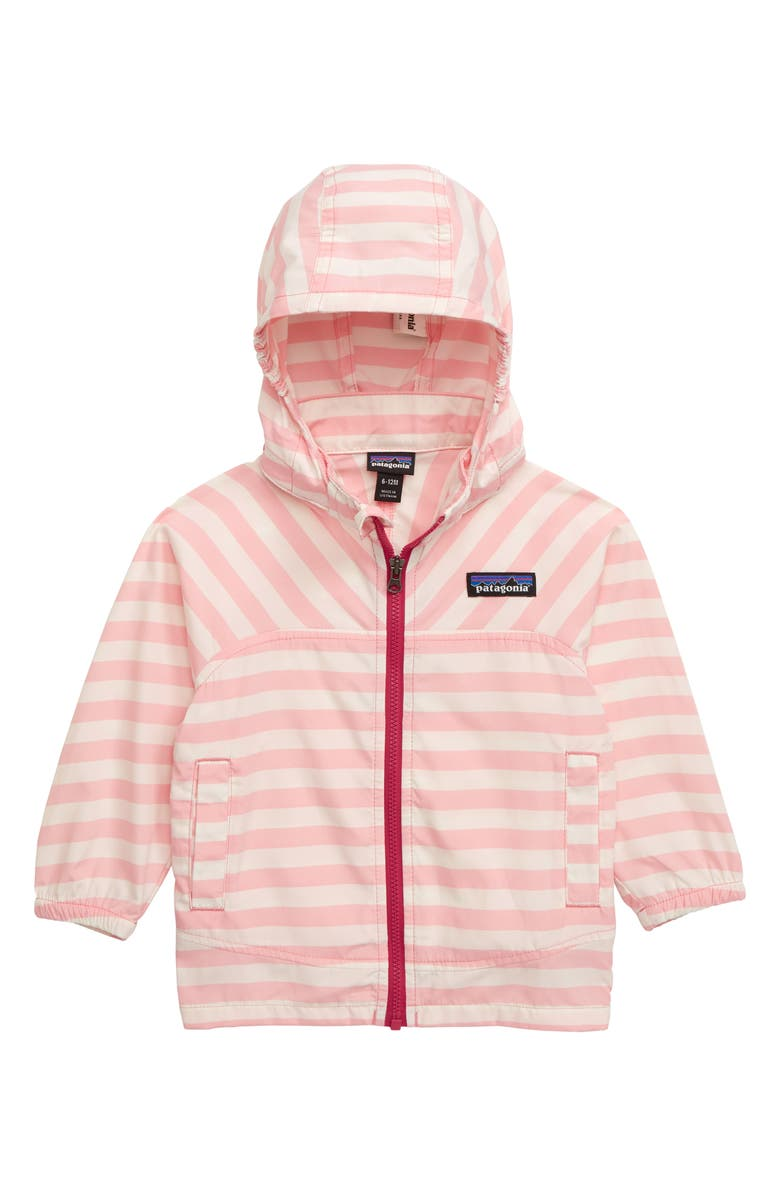 PATAGONIA High Sun Hooded Jacket, Main, color, 652