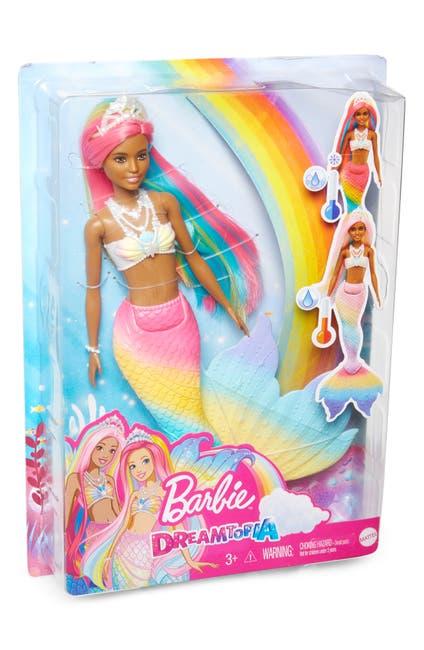 Image of Mattel Barbie™ Dreamtopia Rainbow Magic™ Mermaid
