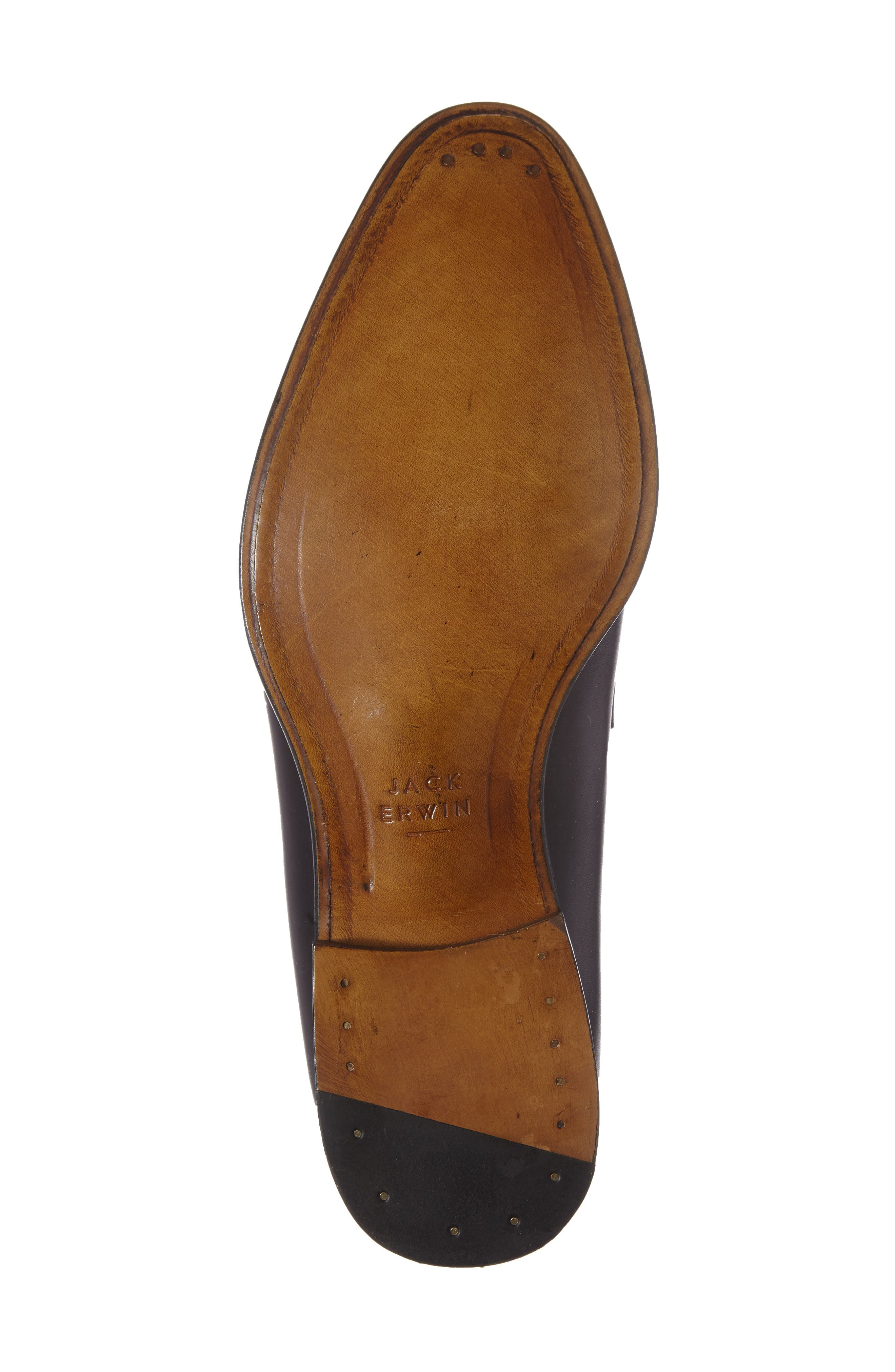 ,                             Abe Penny Loafer,                             Alternate thumbnail 4, color,                             001