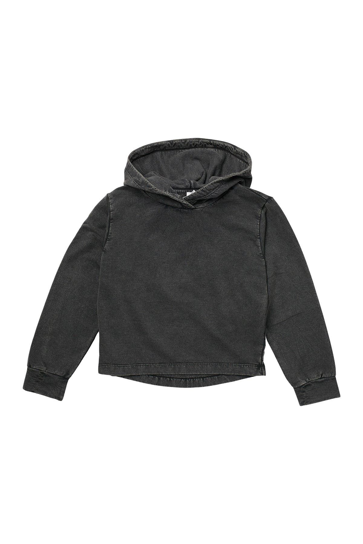 Image of Z by Zella Girl Serena Slouchy Washed Hoodie